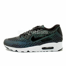 Nike Air Max 90 Ultra Moire QS [777427-200] NSW Running Iridescent Pack Pewter