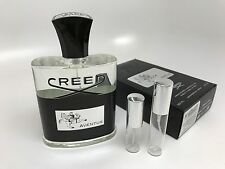 CREED – AVENTUS EDP (will be Decanted into 6 ml or 10 ml) FREE SHIPPING USA