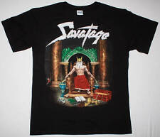 SAVATAGE Hall of the Mountain King T-shirt Officially Licensed Merchandise NEW
