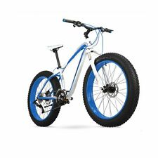 Cyrusher Shimano 8 Gears Man Mountain Bike Beach cruiser Bike Hydraulic 26IN