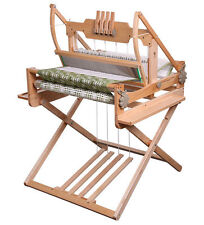 Ashford Table Loom 4 Shafts or Harnesses. Loom, Loom & Stand Combo or Stand only