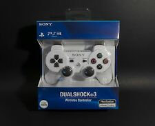 Sony Playstation 3 New Wireless Bluetooth Remote Controller Dualshock All Colors