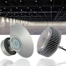 LED High Bay Warehouse Light Fixture Factory 30W 50W 100W 150W 200W Equivalent
