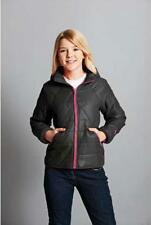 Nike Girls Alliance Quilted Hooded Jacket sizes S, M, L