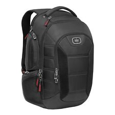 "OGIO BANDIT PACK BLACK Backpack Fits most 17"" Laptops 27.85L"