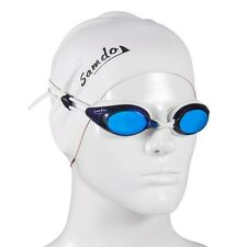 Pro Training Swim Goggles Anti Fog Anti UV No Leaking Mirrored Swimming Goggles