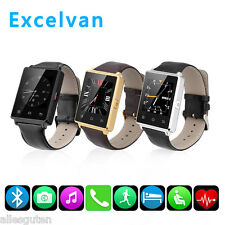 3G Android 5.1 MTK6580 Phone Watch WCDMA GSM Smart Watch with Email GPS WIFI Hot