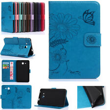 "Smart Flip Leather Stand Case Cover For Samsung Galaxy Tab A 7"" Inch T280 T285"