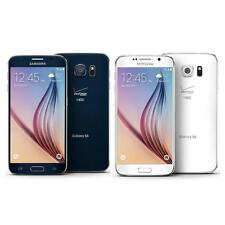"Samsung Galaxy S6 G920V 32GB (Verizon & GSM Unlocked) 5.1"" Android Smartphone"