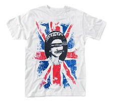 Sex Pistols God Save The Queen Punk Rock Official Tee T-Shirt Mens Unisex