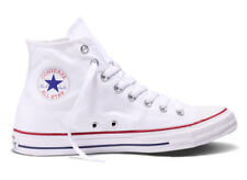 Converse Chuck Taylor All Star High Top Shoes- White