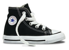 Converse Chuck Taylor Toddler All Star High Top Shoes- Black