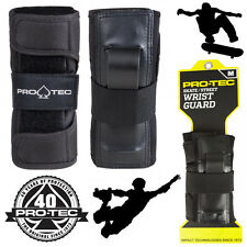 Pro-Tec Street Wrist Guards Roller Skates Bike Skateboard Pro Protection Pads