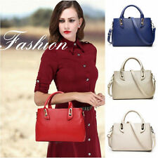 Lady Handbag Tote Purse Crossbody Shoulder Bag Messenger Hobo Bag Satchel 49a