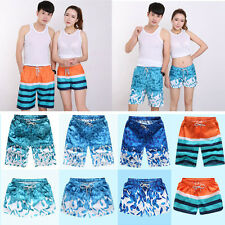 Short Pants 1Pcs Men's Shorts Quick Dry Surf Board Shorts Beach Shorts Summer