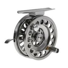 Aluminium Alloy Fly Fishing Reel Trout Ice Fly Reel Sea Fishing Rod Reels