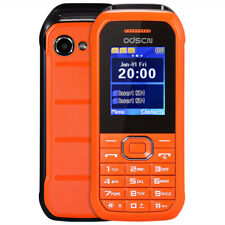 "B550 Quad Band Phone 1.77"" Torch Camera Bluetooth Unlocked with Dual SIM GSM MP3"
