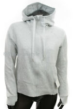 LULULEMON Fleece Please Hoodie HVPR Heathered Vapor Grey Sz 6 / 8  SOLD OUT NWT