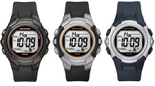 Timex Marathon Digital Chronograph Resin Strap Gents Watch