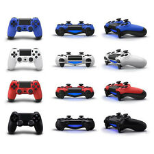 Wireless Bluetooth Dualshock Joystick Gamepad Controller For PlayStation 4 PS4