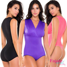 Body Control Shaper Thong Panty Slimming Suit Cysm Colombian Fajate Apparel New