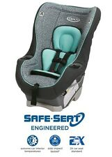 Convertible Baby Car Seat Infant Booster Kids Toddler Child Chair Safety Seats