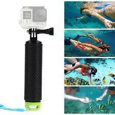 Camera Monopod Gopro Accessories Floating Handle Handheld Stick Hand Grip tripod