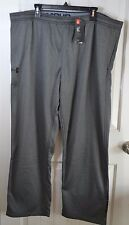 NWT MENS UNDER ARMOUR GRAY STRAIGHT LEG FLEECE SWEAT PANTS ATHLETIC PANTS SZ 2XL