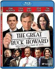 The Great Buck Howard (Blu-ray Disc, 2009)