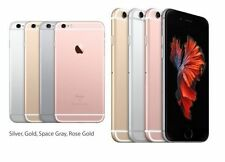 Apple iPhone 6 Plus 64GB Wifi 4G LTE Gold/Silver iOS Unlocked Smartphone Mobile