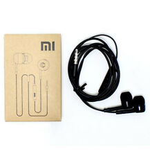 Xiaomi Piston 2 In-Ear Earphone With Remote and Mic for Xiaomi Samsung mi iPhone