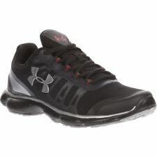 NEW~UNDER ARMOUR MENS UA MICRO G ATTACK 2 H RUNNING SHOES SZ 13 #1288070-001