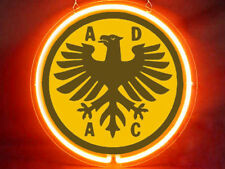 ADAC Germany For Display Advertising Neon Sign