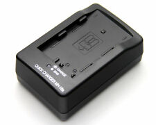 MH-18A Battery Charger For Nikon EN-EL3e EN-EL3a D50 D70S D80 D90 D200 D300 D700