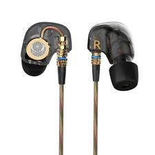 KZ ATE 3.5mm In Ear Earphone HIFI Metal Stereo Super Bass Sport Earbuds With Mic