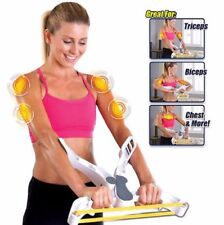 New! Useful Wonder Arms Upper Body Arm Workout Fitness Machine As Seen On TV au