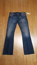 BNWT DIESEL Zathan 8ZT JEANS 100% AUTHENTIC