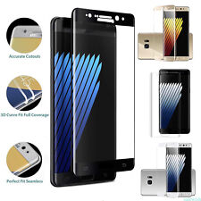 Premium HD Tempered Glass Screen Protector Film for Samsung Galaxy Note Edge HOT