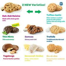 Girl Scout Cookies You Choose New In Box Ready to Ship