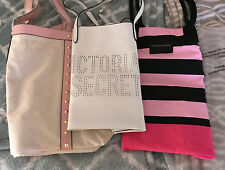 Victoria's Secret 2017 LTD EDITION Tote poolside Beach Bag Shoppers & more