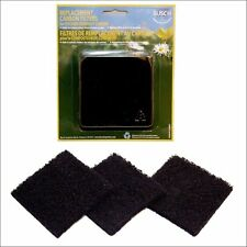 Exaco Replacement Filters for Eco Kitchen Compost Pail