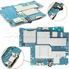 Sony Gameplay PS Vita PCH-1001 1000 Motherboard 3G/WIFI USA Version Under 3.60