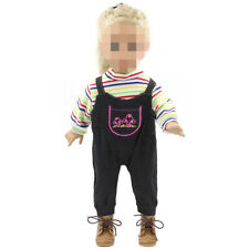 Cute Pajamas/ Sandals/ Plush Slippers Clothes Outfit for 18'' American Girl Doll