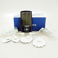 16Modes Electric Pulse Acupuncture Stimulator Digital Relax Massager TENS EMS