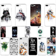 Star Wars Case/Cover Apple iPhone 5 5s SE 5C 6 6s 7 Plus Case Cover star wars