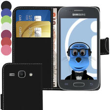 Wallet Case with Credit Card Money Holder For BlackBerry 9320 Curve