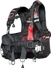 Zeagle Resort BC/BCD Sport Series Scuba Diving Buoyancy Compensator All Sizes