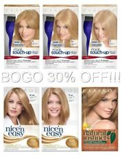 Clairol Hair Color Nice'N Easy/Root Touch-Up/Natural Instincts, Blonde, #8/8G/9