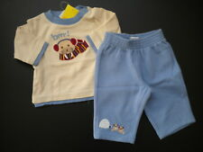 NWT Gymboree Chilly Walrus 2 Pc Set 0-3 3-6 12-18