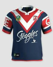 Sydney roosters Home RUGBY JERSEY